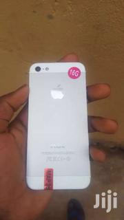 iPhone 5 16gb | Mobile Phones for sale in Central Region, Mukono