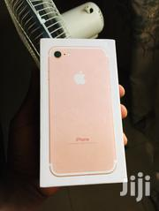 New Apple iPhone 7 256 GB Gold | Mobile Phones for sale in Central Region, Kampala
