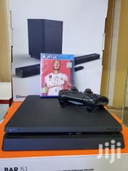 Ps4 Slim Console With Fifa 20 | Video Game Consoles for sale in Central Region, Kampala