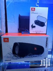Brand New Jbl Charge 4 Bluetooth Speakers | Audio & Music Equipment for sale in Central Region, Kampala