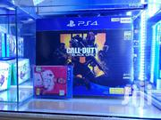 Brand New Ps4 Slim Console With Games | Video Game Consoles for sale in Central Region, Kampala
