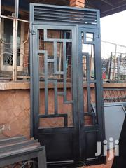 Wrought Iron Quality Doors | Doors for sale in Central Region, Kampala