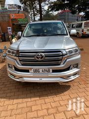 Toyota Land Cruiser Prado 2012 Silver | Cars for sale in Central Region, Kampala