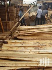 Timber For Sale | Building Materials for sale in Central Region, Kampala