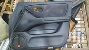 4 Door Covers For Harrier Old Model | Vehicle Parts & Accessories for sale in Central Region, Kampala