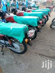 New Bajaj Boxer 2019 Red   Motorcycles & Scooters for sale in Central Region, Kampala