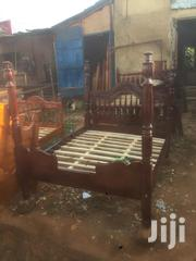 Bed With Net Poles | Furniture for sale in Central Region, Kampala