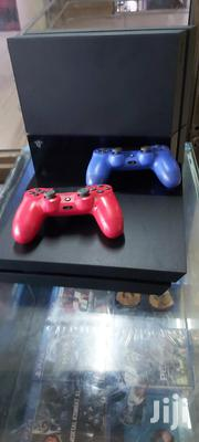 Ps4 Chipped Console | Video Game Consoles for sale in Central Region, Kampala