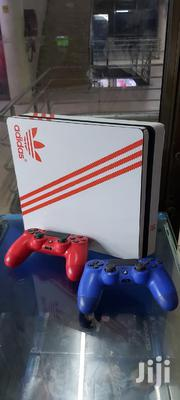 Ps4 Slim Chipped Console | Video Game Consoles for sale in Central Region, Kampala