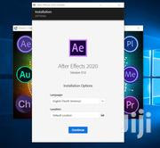 Adobe After Effects CC 2020 Pre Activated | Software for sale in Central Region, Kampala
