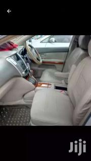 Car Seat Cover Cream Very Nice | Vehicle Parts & Accessories for sale in Western Region, Kisoro