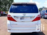 New Toyota Alphard 2007 Gold | Cars for sale in Central Region, Kampala