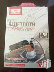 Earldom Car Wireless Bluetooth Mp3 Player &Charger | Clothing Accessories for sale in Central Region, Kampala