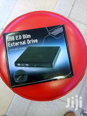 New!Slim Portable External DVD Drive | Laptops & Computers for sale in Central Region, Kampala