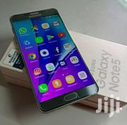 Boxed Samsung Note5 | Mobile Phones for sale in Central Region, Kampala