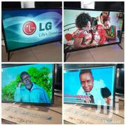 Brand New LG Led 32inches Digital Flat | TV & DVD Equipment for sale in Central Region, Kampala