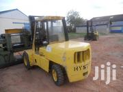 Forklift Hyster | Heavy Equipments for sale in Central Region, Kampala
