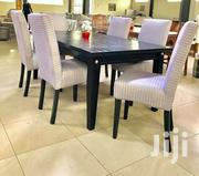 Table With Chairs   Furniture for sale in Central Region, Kampala