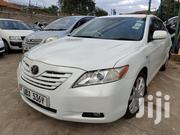 Toyota Camry 2006 2.4 GLi Automatic White | Cars for sale in Central Region, Kampala