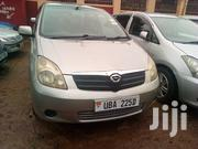 Toyota Spacio 2001 Gold   Cars for sale in Central Region, Kampala
