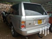 Land Rover Range Rover Vogue 2004 Silver | Cars for sale in Central Region, Kampala