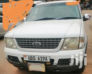 Ford Explorer 2004 White | Cars for sale in Central Region, Kampala