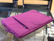13.3 Inch Laptop Sleeve Bag Water Repellent Polyester Protective Case | Computer Accessories  for sale in Central Region, Kampala
