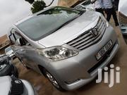 Toyota Alphard 2010 Silver | Cars for sale in Central Region, Kampala