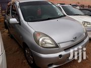 Toyota Fun Cargo 2002 Silver   Cars for sale in Central Region, Kampala