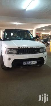 Land Rover Range Rover Sport 2013 White | Cars for sale in Central Region, Kampala