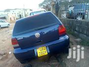 Volkswagen Golf 2001 Blue | Cars for sale in Central Region, Kampala