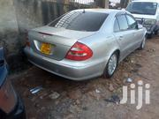 Mercedes-Benz E200 2000 Silver | Cars for sale in Central Region, Kampala