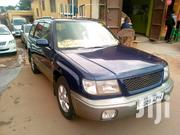 Subaru Forester 1999 2.0 Automatic Blue | Cars for sale in Central Region, Kampala