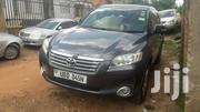 Toyota Vanguard 2010 Gray | Cars for sale in Central Region, Kampala