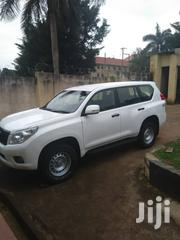 Toyota Land Cruiser Prado 2012 SX White | Cars for sale in Central Region, Kampala