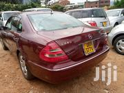 Mercedes-Benz E240 2003 Red | Cars for sale in Central Region, Kampala