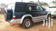 Mitsubishi Shogun 1997 Blue | Cars for sale in Central Region, Kampala