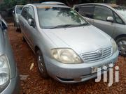 Toyota Allex 2003 Silver | Cars for sale in Central Region, Kampala
