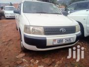 Toyota Probox 2002 Silver   Cars for sale in Central Region, Kampala