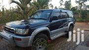 Toyota Surf 1998 Blue | Cars for sale in Central Region, Wakiso
