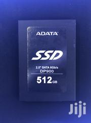 Samsung Adata SSD 512GB | Computer Hardware for sale in Central Region, Kampala