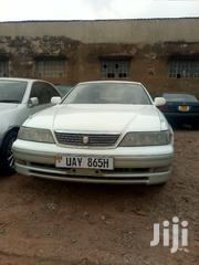 Toyota Mark II 2003 White | Cars for sale in Central Region, Kampala