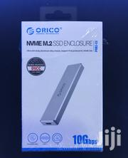 Nvme M.2 Pcie Based Ssd Enclosure High Quality | Computer Hardware for sale in Central Region, Kampala