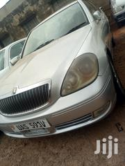 Toyota Brevis 2003 Silver | Cars for sale in Central Region, Kampala