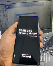 Samsung Galaxy Note 9 512 GB Black | Mobile Phones for sale in Central Region, Kampala