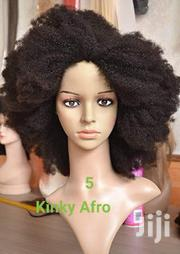 Soft Kinky Afro Wig | Hair Beauty for sale in Central Region, Kampala
