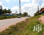 Land In Gayaza Road For Sale | Land & Plots For Sale for sale in Central Region, Wakiso