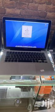 Laptop Apple MacBook Pro 4GB Intel Core 2 Duo 320GB | Laptops & Computers for sale in Central Region, Kampala
