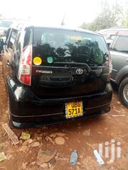 Toyota Passo 2006 Black | Cars for sale in Central Region, Kampala