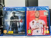 New PS4 Games | Video Games for sale in Central Region, Kampala